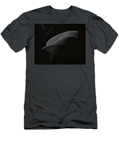 Is There A Ghost? Men's T-Shirt (Athletic Fit)