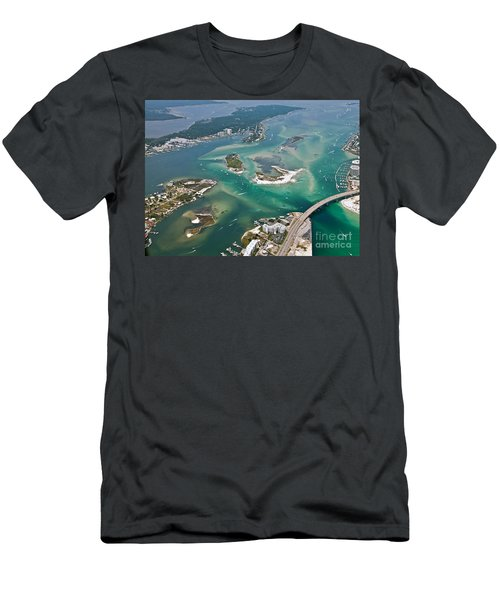 Islands Of Perdido - Not Labeled Men's T-Shirt (Athletic Fit)