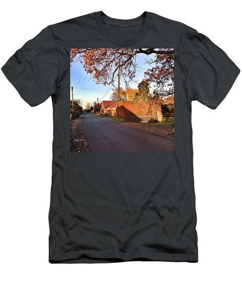 It Looks Like We've Found Our New Home Men's T-Shirt (Slim Fit) by John Edwards