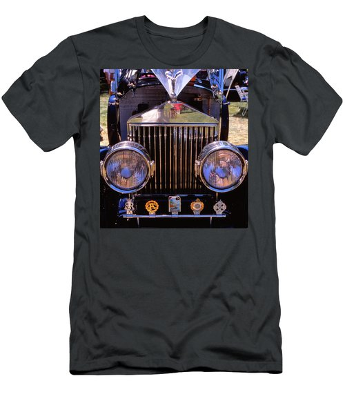 It's A Rolls Men's T-Shirt (Athletic Fit)