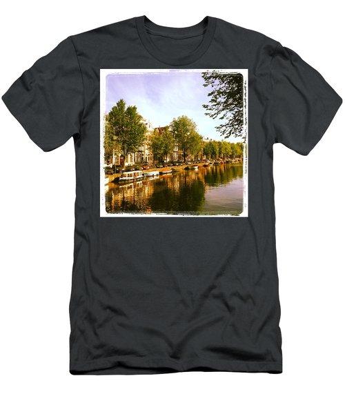 It's Oh So Quiet Men's T-Shirt (Athletic Fit)