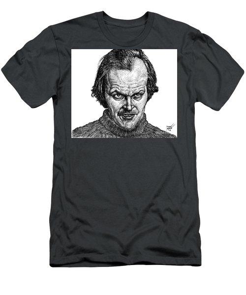 Jack Men's T-Shirt (Athletic Fit)
