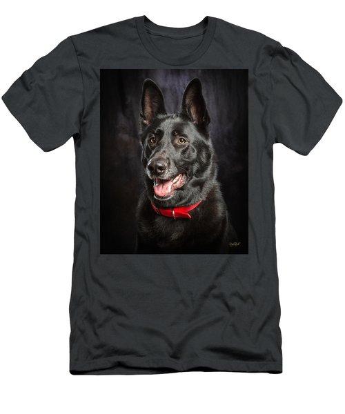 Jackaroe Men's T-Shirt (Athletic Fit)