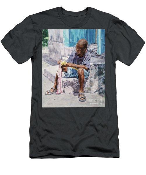 James Men's T-Shirt (Athletic Fit)
