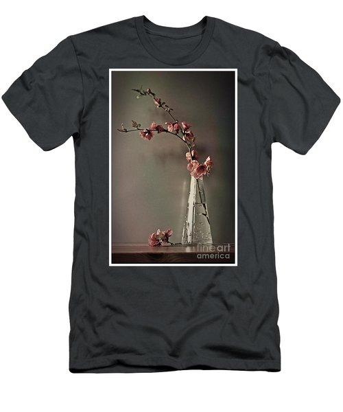 Japanese Inspiration Men's T-Shirt (Athletic Fit)