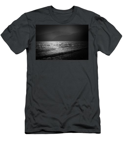 Japanese Sea #1940 Men's T-Shirt (Athletic Fit)
