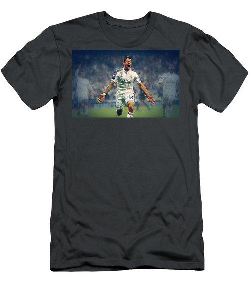 Javier Hernandez Balcazar Men's T-Shirt (Athletic Fit)