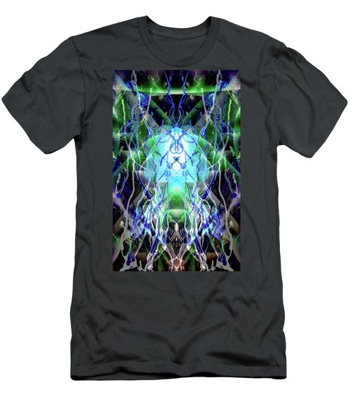 Jelly Weed Collective Men's T-Shirt (Athletic Fit)