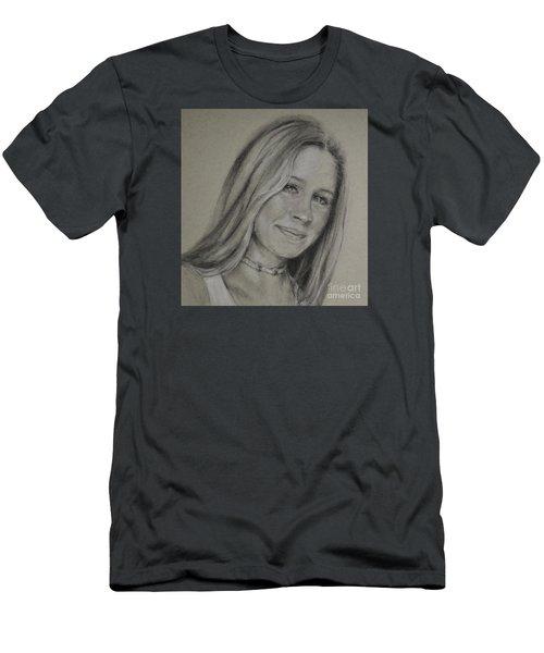 Jen Men's T-Shirt (Athletic Fit)