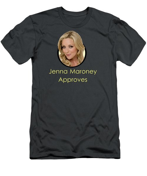Jenna Maroney Approves Men's T-Shirt (Athletic Fit)