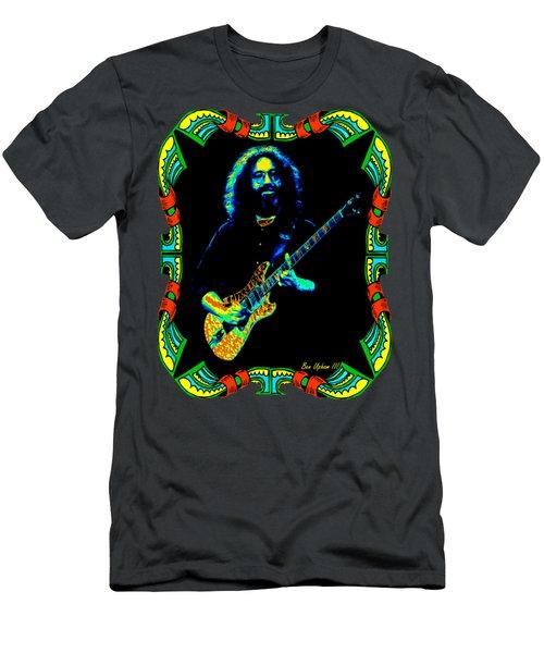 Jerry Frame #1 Men's T-Shirt (Athletic Fit)