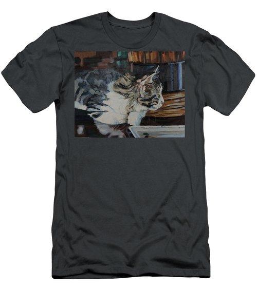 Jo-boo Men's T-Shirt (Athletic Fit)