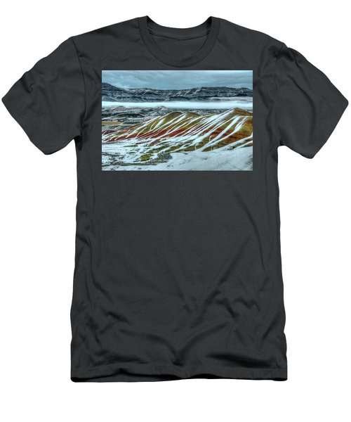 John Day Layers Men's T-Shirt (Athletic Fit)