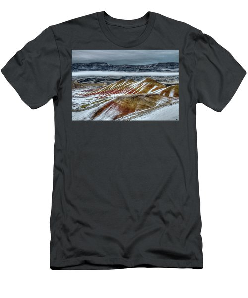 John Day Layers - 2 Men's T-Shirt (Athletic Fit)