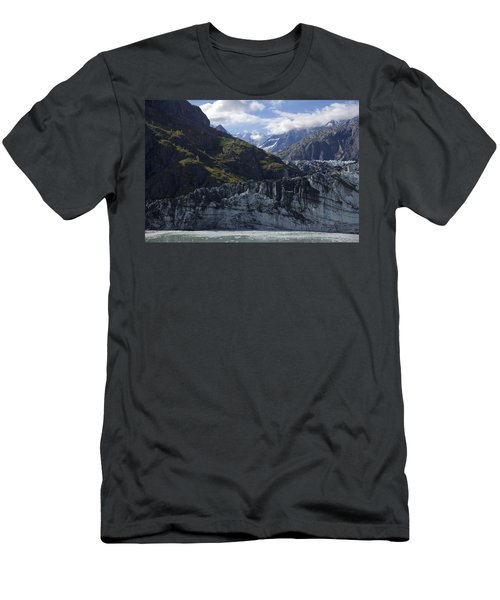 John Hopkins Glacier 15 Men's T-Shirt (Athletic Fit)