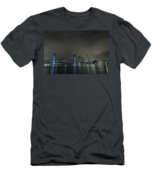 John T. Alsop Bridge 2 Men's T-Shirt (Athletic Fit)