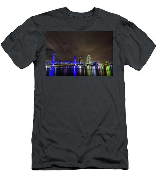 John T. Alsop Bridge Men's T-Shirt (Athletic Fit)