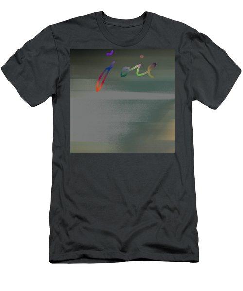 Joie Calm Men's T-Shirt (Athletic Fit)