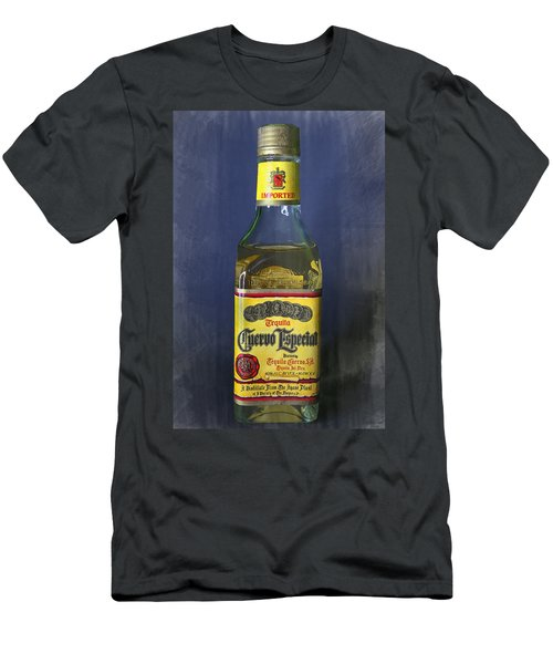 Jose Cuervo Tequila Men's T-Shirt (Athletic Fit)