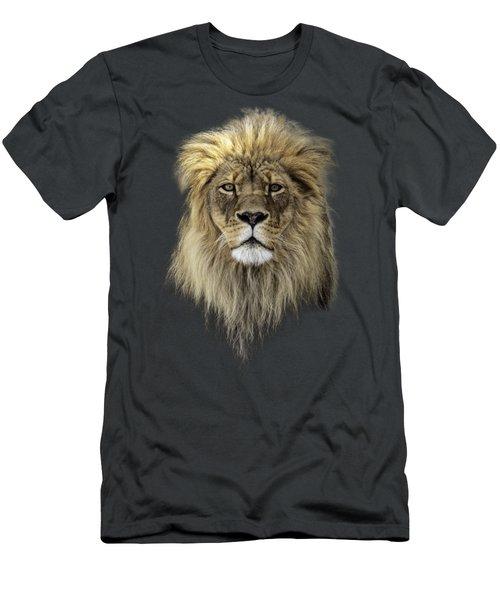 Joshua T-shirt Color Men's T-Shirt (Athletic Fit)