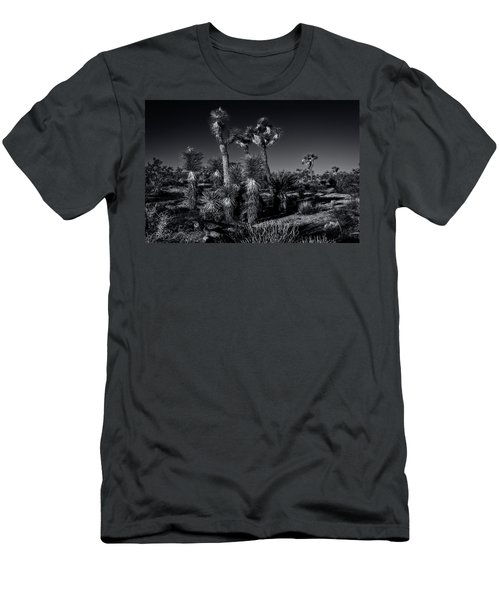Joshua Tree Series 9190509 Men's T-Shirt (Athletic Fit)
