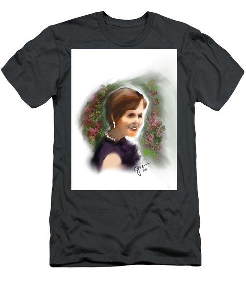 Julia Men's T-Shirt (Athletic Fit)
