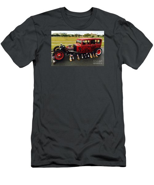 Junk Yard Dawg - No.2015 Men's T-Shirt (Athletic Fit)