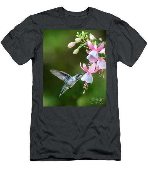 Just A Sip Men's T-Shirt (Athletic Fit)