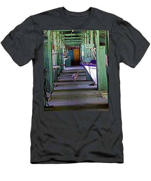 Just Look'n Not Buy'n Men's T-Shirt (Athletic Fit)