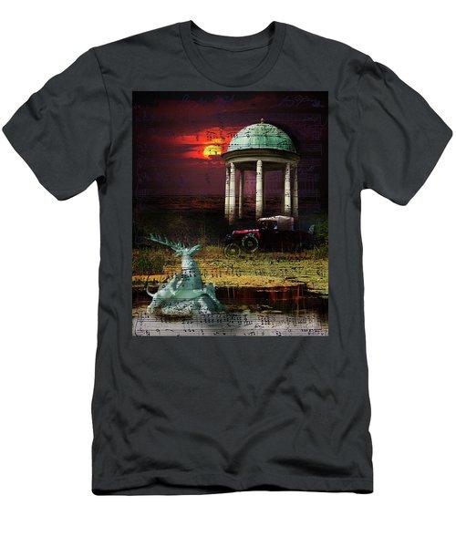 Juxtaposition Men's T-Shirt (Athletic Fit)