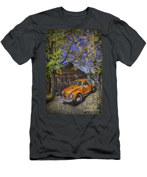 Kafer Beetle Men's T-Shirt (Athletic Fit)