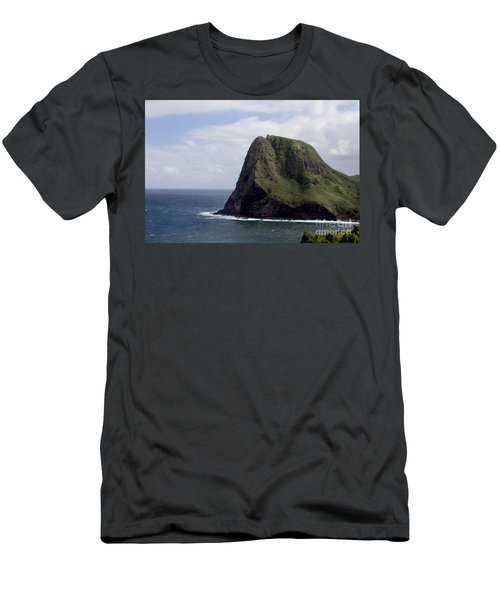 Kahakuloa Head Men's T-Shirt (Athletic Fit)