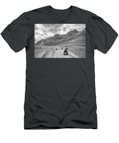 Kailash Kora 2 Men's T-Shirt (Athletic Fit)