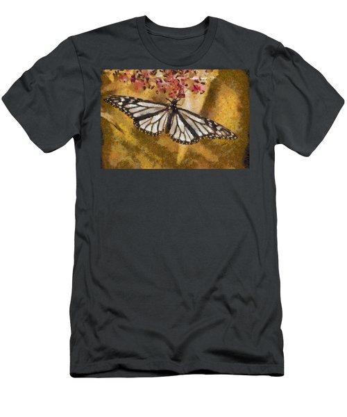 Karma Men's T-Shirt (Athletic Fit)