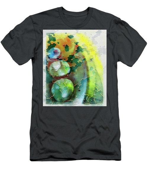 Kernodle On The Half Shell Men's T-Shirt (Athletic Fit)