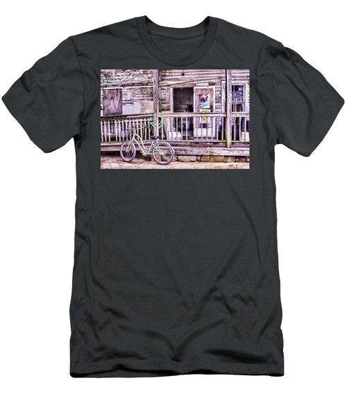 Key West Flower Shop Men's T-Shirt (Athletic Fit)