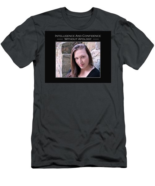 Kimani 1-2-112 Men's T-Shirt (Slim Fit) by David Miller