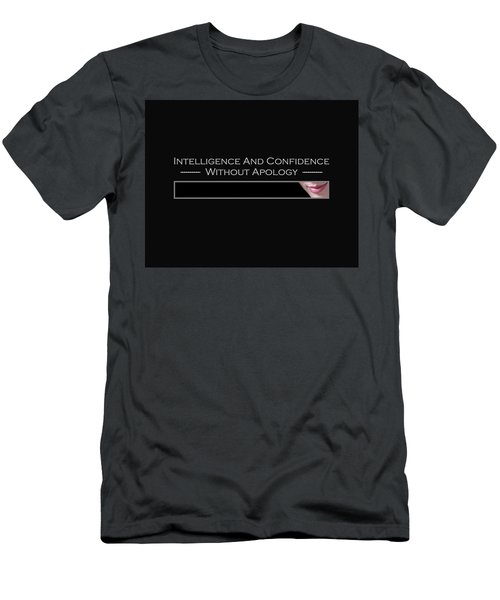 Kimani 1-3-112 Men's T-Shirt (Slim Fit) by David Miller
