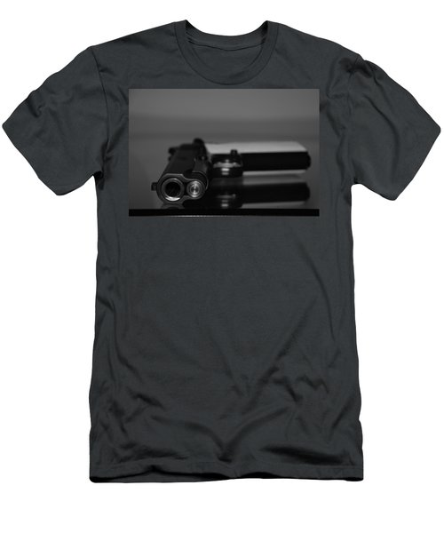 Kimber 45 Men's T-Shirt (Athletic Fit)