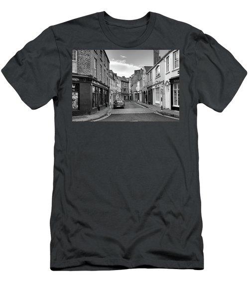 Kinsale Side Street Men's T-Shirt (Athletic Fit)