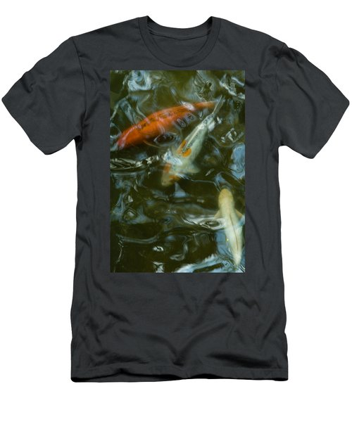 Koi IIi Men's T-Shirt (Athletic Fit)