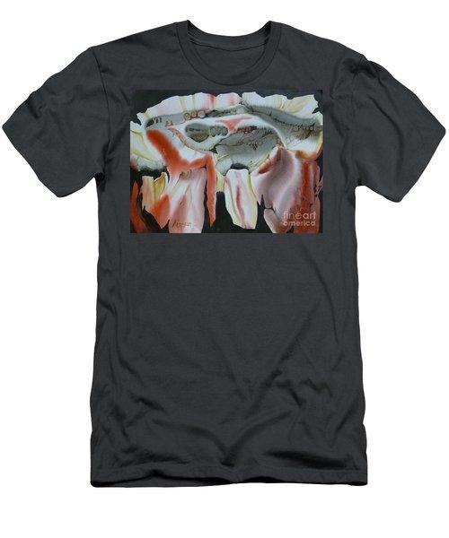 Kommodo Men's T-Shirt (Slim Fit) by Donna Acheson-Juillet