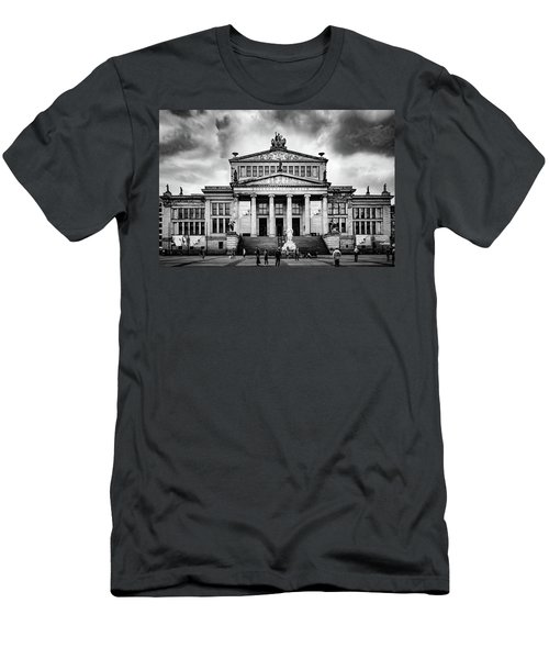 Konzerthaus Berlin Men's T-Shirt (Athletic Fit)