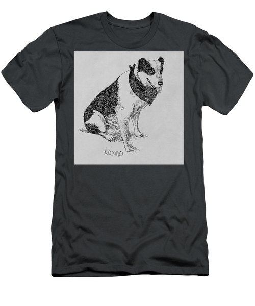 Kosmo Men's T-Shirt (Athletic Fit)