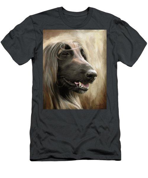 La Diva Men's T-Shirt (Athletic Fit)