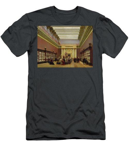 La Galerie Campana Men's T-Shirt (Athletic Fit)