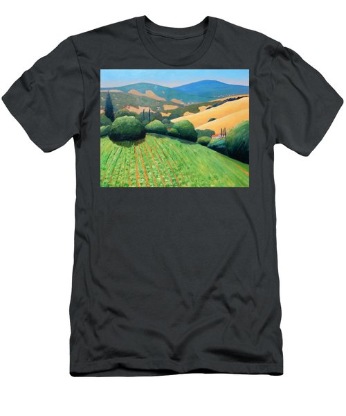 La Rusticana Revisited Men's T-Shirt (Athletic Fit)