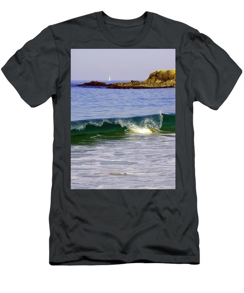 Laguna Sailing Men's T-Shirt (Athletic Fit)