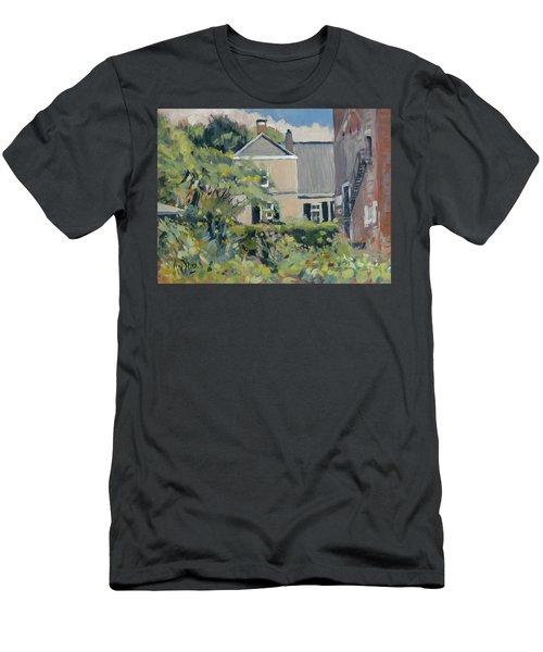 Landgoed Poelwijk Gendt Men's T-Shirt (Athletic Fit)