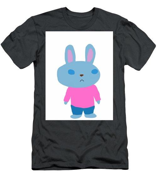 Lapin-kun Men's T-Shirt (Athletic Fit)
